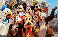 Kids fly and stay for freewith qualifying Walt Disney World vacation packages @ JetBlue
