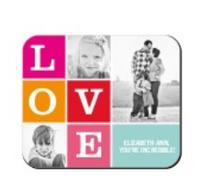 Free Personalized Mouse Pad@ Shutterfly