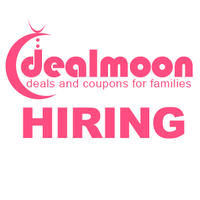 Join us!Dealmoon is hiring for multiple positions now!