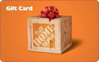 9% OffHome Depot Gift Card @ Cardpool