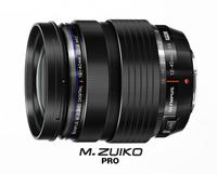 M.Zuiko ED 12-40mm f2.8 PRO (Reconditioned)