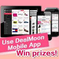 Win a Chinese Hot Pot and DealMoon T-shirts!by leaving a comment via DealMoon Mobile App for iPhone, iPad, or Android