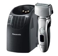 $69.99 Panasonic ES-LT71-S - Arc3 3-Blade Electric Shaver with Automatic Cleaning and Charging Station Wet/Dry ES-LT71-S