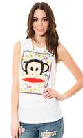 Up to 50% OFF+50% OFF $125 Paul Frank Apparel @ Karmaloop