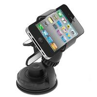 $4.99 Each or $7.99 for 2Vibe 360 Degree Rotating Car Windshield/Dash Mount for Smartphones