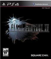 PS4 Final Fantasy XV(Pre-Order)