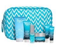 Free 24Hr Hydration Rescue Kitwith $40 purchase @ H2O