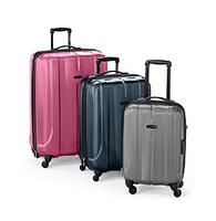 Up to 60% OffSamsonite Luggage @ Elder Beerman