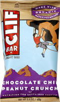 FreeClif Chocolate Chip Peanut Crunch Energy Bar - CVS pharmacy