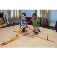 $10 Off & Free ShippingHot Wheels Track Builder @ Mattel