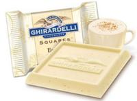 Ghirardelli Limited Edition Eggnog Squares Case Pack