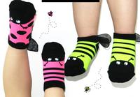 25% OFFNew Toddler Socks @ LittleMissMatched