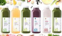 $106.25 One or Two Three-Day Juice Cleanses with Shipping Included @ Groupon