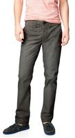 $7.69Men's Slim Color-Wash Chinos @ Aeropostale