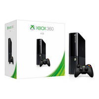 $202Xbox 360 4GB Console + $100 GoHastings Gift Card