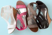 Up to 30% OFFWomen's Comfort Shoes @ Payless