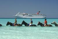 Save up to $400Spring Break  with Carnival Cruises @ Travelocity