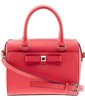 25% OFF+ Up to $75 OFFselect Kate Spade New York handbags and wallets @