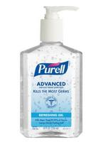 Up to 33% offPurell Advanced-Formula Hand Sanitizers