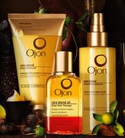 3 Free Rare Blend Oils+ Free Shipping On Orders over $25 @ Ojon