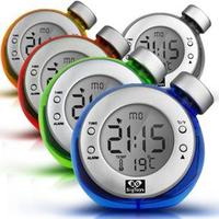 $22.89BigToys Along-C1120 Globally First Intelligent Water-Power Clock