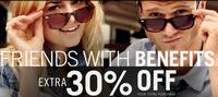 30% OFFFriends & Family Sale @ Aeropostale