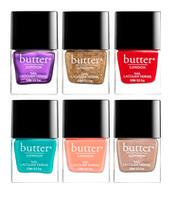 2 for $15Lacquers  @ Butter London