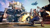 Borderlands 2: Game of the Year Edition (For PC or Mac)