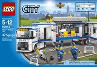 $31.99 LEGO City Police 60044 Mobile Police Unit