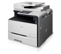 Canon imageCLASS MF8280cw Wireless 4-In-1 Color Laser Multifunction Printer with Scanner, Copier and Fax @ pcRUSH