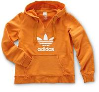 Adidas Women's Fleece Terry Hoodie