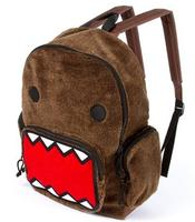 PLUSH DOMO BACKPACK