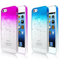 $2.82Bubbles Gradient Case for iPhone 5 / 5S in five colors