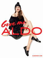 Extra 30% OFF All women's Flat Shoes @ Aldo