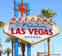 Up to $15 offflights to Vegas @ CheapOair, A Dealmoon exclusive