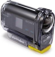 $139.93 Sony Action Cam Wearable Camcorder with Built-In WiFi