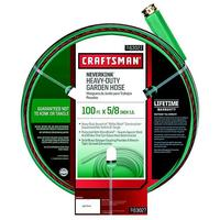 100-ft Craftsman Heavy Duty Neverkink Self-Straightening Hose @ Sears.com
