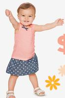 Buy One Get One for $1 + 25% OffCarter's Baby Separates @ Stage Stores
