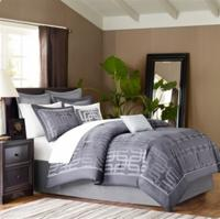 Up to 80% offMadison Park 12-Piece Comforter Sets