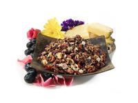 $25 off $60 + Free Shipping@Teavana