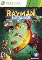 $14.99 Rayman Legends for Xbox 360