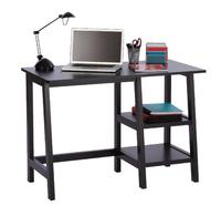 Donovan Student Desk, Black