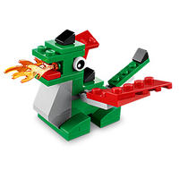 FREEDragon Mini Model Building Event @ LEGO Store