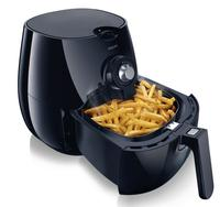$99.99 Philips HD9220/26 AirFryer with Rapid Air Technology - Manufacturer refurbished