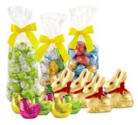 40% OffSelected Easter Items @ Lindt