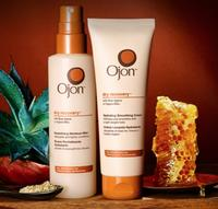 Free 4-piece hair kitwith any $40 order @ Ojon