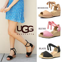 Up to 73% off Select UGG women's sandals @ 6PM.com