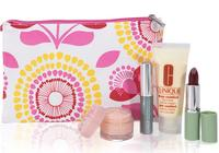 Free 5-Pc Gift Setwith $27 Clinique Purchase @ Von Maur