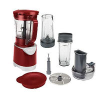 Ninja Pulse 40 oz. Blender and Food Processor with Accessories