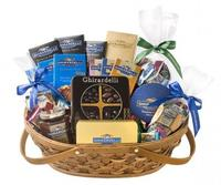DEALMOON EXCLUSIVE!  10% off Gift Baskets and Towers @ Ghirardelli